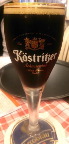 Koestrizer Beer