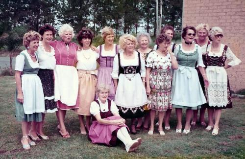 Ladys Group